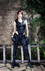 Shadow by Shermie-Cosplay