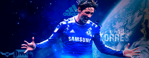Torres DF and AHD by AHDesigner