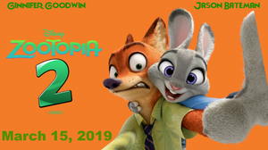 Zootopia 2 Officially Confirmed! by MrAcrizzy