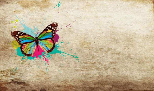 Butterfly Effect by Rossyx