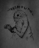 Innsmouth by voltur-kombust