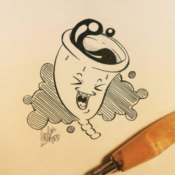 Count Cupcula by SpankTB
