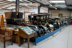 Shuttleworth Motor Vehicles by Daniel-Wales-Images