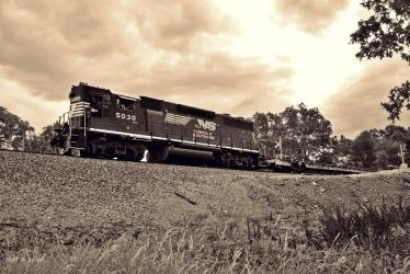 NS 5030 ex Southern by SMT-Images