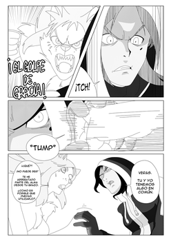 Ghost Love Cap 2 - Pag 50 (Spanish-Version) by EVANGELION-02