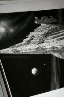 Star Destroyer WIP VI by Angelstorm-82