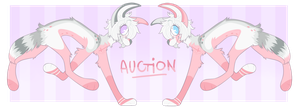 [auction] too far gone by hex000000