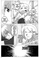 silly girl pag 4 by ralpestein