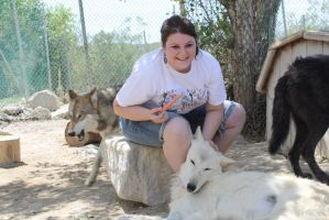Wolf Sanctuary 3 by sugarpoultry