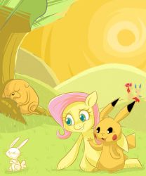 Yellow by luna77899