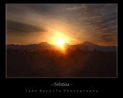 Solstice by barefootphotography