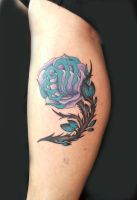 Mother day by tatuato
