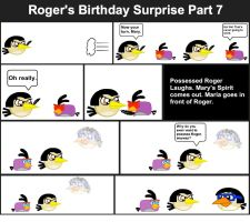 Roger's Birthday Surprise Comic Page 7 by Mario1998