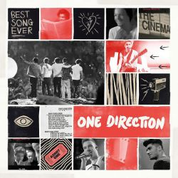 +Best Song Ever One Direction by SaviourHaunted