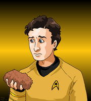 Making Strides - Tribbles by ErinPtah