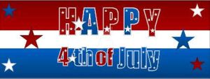 Facebook Cover Photo- 4th of July (Made by myself) by MHuang51491