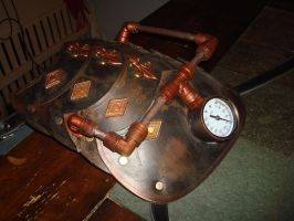 steampunk shoulder pad 2 by Dopelgunder