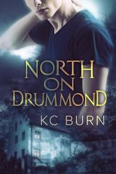 North on Drummond by LCChase