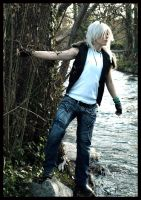 Riku - Road to Nowhere by NanjoKoji