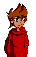 Tord by SciarriveOfficial