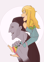 ROTG: Go for a ride by Curzec