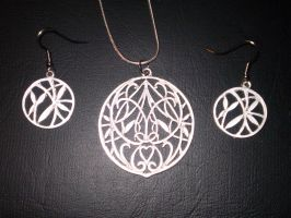 elvish jewelry 2 by setnomoonheart