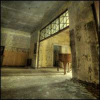 room of the piano by wandi-Camarell