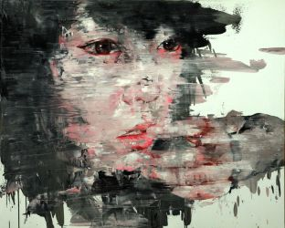 [64] Untitled Oil On Canvas 130 X 162 Cm 2013 by ShinKwangHo