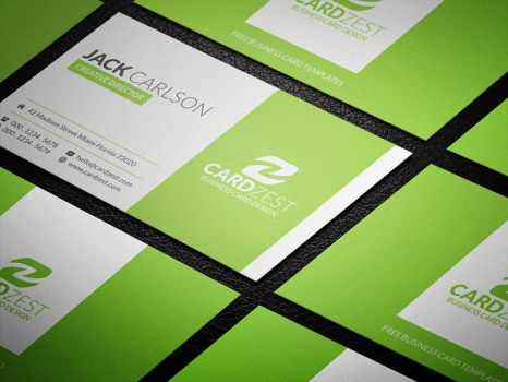 Free business card templates by mengloong on deviantart mengloong 1 0 stylish refreshing lime green business card psd by mengloong reheart Gallery