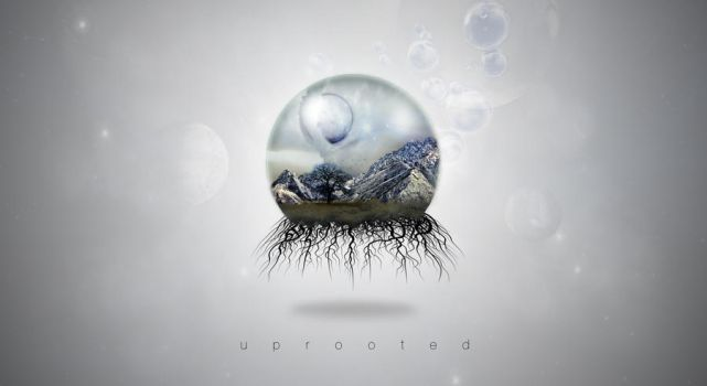 Uprooted by bazikg