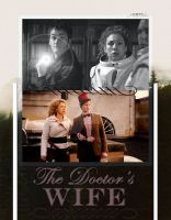 The Doctor's Wife by MaryPSalles