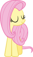 Content Fluttershy by Erccre147