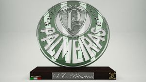 Palmeiras - Photo Studio by Panico747