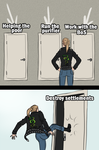 memes - Fallout 3 by Hastogs