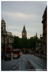London by LisaTan
