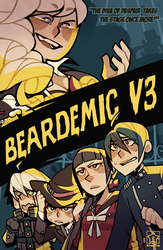 BEARDEMIC V3 by Kiwifie