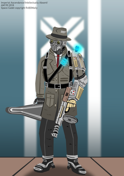 Poituran Mobster by Imperial-Ascendance