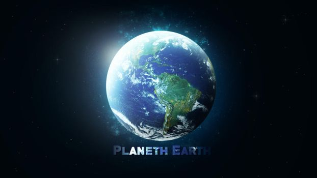 Planeth Earth by Misterrmusic93