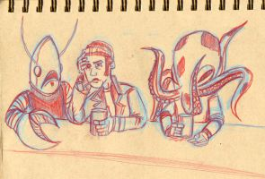 SketchJam-2010-07-29 by dgcordon