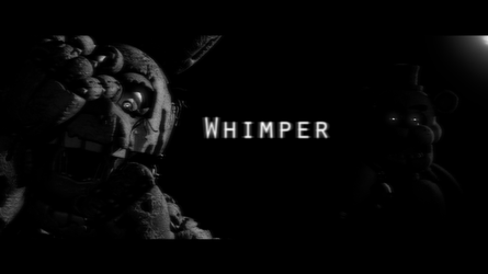 Whimper by GreenRou