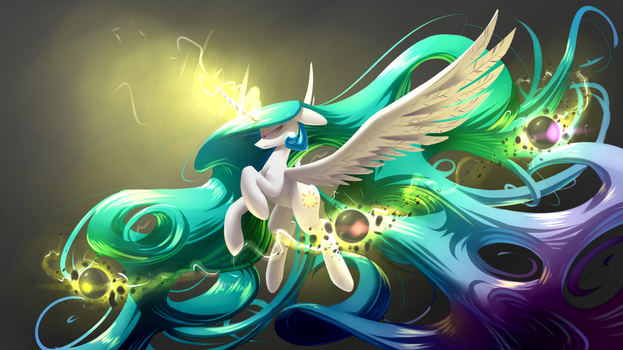 I Am The Light by Underpable