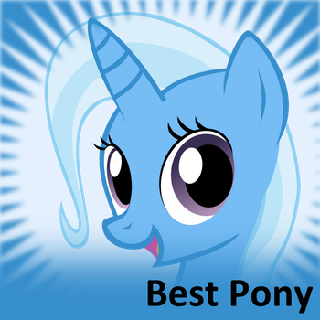 Best by The-Smiling-Pony