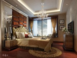 Bedroom by cds-618