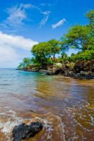 Makena Landing by sean335