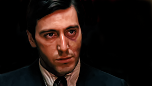 The Godfather-Michele 3 by donvito62