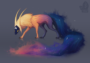 Auction: Empyrean by nybird