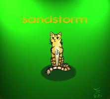 SandStorm by MightystarEL