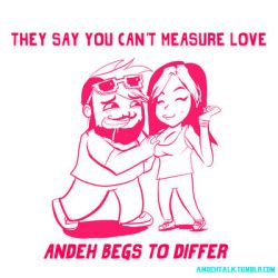 01 You Cant Measure Love by andehpinkard