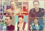 tom hiddleston collage by meagan368