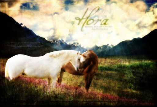 Hora by sacred-delirium